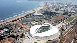 A new survey has ranked Durban above other South African cities in terms of quality of living. Picture: African News Agency (ANA) Archives