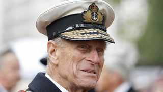 Prince Philip, Duke of Edinburgh - husband of Queen Elizabeth II and father of Prince Charles, the heir to the British throne - died on Friday at 99. Picture: African News Agency Archives