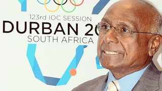 Sam Ramsamy's is the IOC man to assist beleaguered Sascoc with their elections