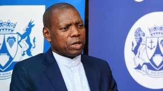 Health Minister Zweli Mkhize File picture: African News Agency (ANA)