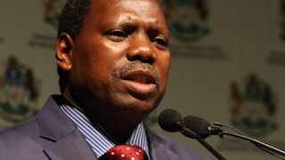 Minister of Health Zweli Mkhize. Picture: Jacques Naude/African News Agency (ANA) Archives