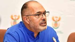 Edward Kieswetter, The South African Revenue Service (Sars) Commissioner, has been appointed as Vice-Chair of the Africa Initiative. Photo: GCIS