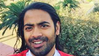 Shamith Ryan has been charged with the murder of his father. Picture: Supplied
