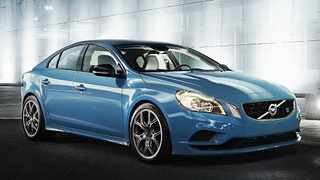 Barking mad 375kW Volvo Polestar S60 refuses to go away.