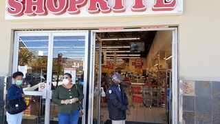 Africa's largest retailer, Shoprite, yesterday returned more than R6billion to shareholders after it flagged that it planned to walk away from Nigeria because of currency uncertainties and the complications of doing business in the continent's biggest market. File picture: African News Agency (ANA)