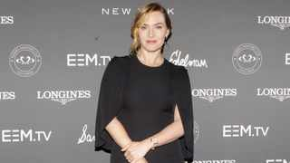 Kate Winslet felt good shooting a nude scene in her 40s in 'Ammonite'. Picture: Bang Showbiz