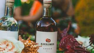 Bloedlemoen Gin has added a new variant to their collection called Bloedlemoen Amber and is the latest brand to be added to premium drinks company, Truman & Orange portfolio of collectible gins. Picture from Instagram