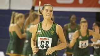 National netball coach Norma Plummer has named the two South African netball teams set to do battle at the Diamond Challenge. Photo: @Netball_SA on twitter