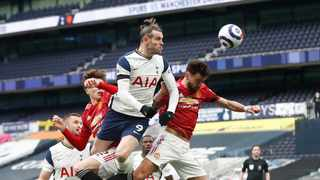 Tottenham Hotspur and Manchester United is reportedly part of a group of Premier League teams looking to play in breakaway 'Super League'. Picture: Matthew Childs/Reuters