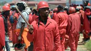 A Facebook post claimed over the weekend that the National Arts Council was planning an ambush to forcefully remove artists from the building using the Red Ants. File Picture: Oupa Mokoena/African News Agency (ANA)