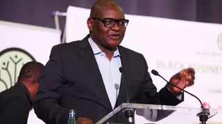 Gauteng Premier David Makhura said the provincial government was gearing itself up for more increases as more people came back to the country's densely populated capital. Picture: Simphiwe Mbokazi/African News Agency(ANA)
