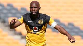 Kaizer Chiefs captain Ramahlwe Mphahlele is back for their trip to Angola. Picture: Muzi Ntombela/BackpagePix