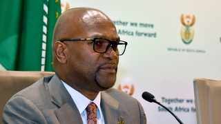 While internally, Cricket South Africa's officials have attempted to paint a rosy picture of the organisation to players and the remaining sponsors, confirmation last week, that the Minister of Sport Nathi Mthethwa, is ready to intervene at the organisation, shows otherwise. Photo: GCIS