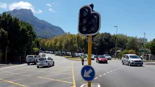 Traffic signal theft and vandalism is costing the City of Cape Town millions to repair and replace. File photo: David Ritchie/African News Agency (ANA)
