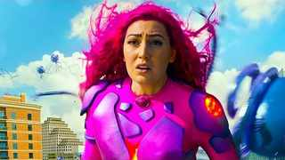 The 52-year-old director has been tapped to make a follow-up to the Netflix children's superhero film. Picture: YouTube.com