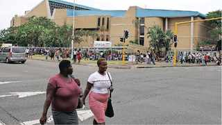 Unisa announced that its academic year would start in March and that it would decrease the number of first-time entering students after it received a notice from Higher Education Minister Blade Nzimande. Picture: Bongani Mbatha/African News Agency (ANA)