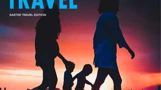 The April 2021 edition of IOL Travel digital magazine is the perfect read for the entire family.