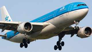 KLM cancels flights from South Africa to Amsterdam due to Dutch travel ban from January 23, 2021. Picture: Supplied.