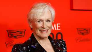 Glenn Close never found a great partnership within any of her marriages. Picture: Reuters