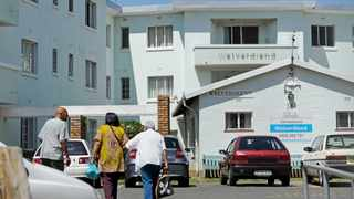There are 39 tenants currently living at Welverdiend with 18 scheduled to relocate soon. That leaves 21 tenants who are yet to make a decision. File Picture: David Ritchie/African News Agency(ANA)