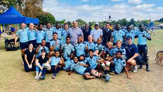 The Youth Sports Conference & Expo - which is set to take place on Thursday, November 19 - promises to provide solutions for pressing issues in the world of youth sport. Photo: Milnerton RFC First XV