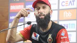 England all-rounder Moeen Ali still wants to play test cricket for England after conceding he had lost the hunger for the five-day game. Photo: IANS