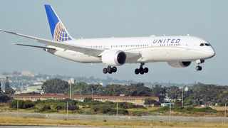 Couple reportedly were aware that they had Covid-19 when they boarded the United Airlines flight from San Francisco to Kauai in Hawaii.Picture: David Ritchie/African News Agency(ANA)