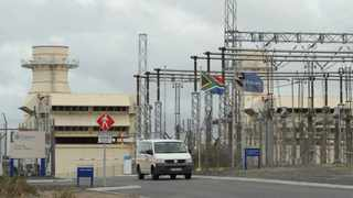 The process of converting the Ankerlig Power Station from diesel to liquefied natural gas is on track and set to come online in September 2024. Picture: Henk Kruger/African News Agency (ANA)