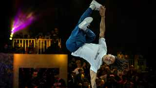 The International Olympic Committee (IOC) has chosen to integrate brakdancing into the 2024 Olympic Games in Paris. Picture: Lionel Bonaventure/AFP