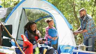Whether you love camping or simply enjoy being outdoors, we have found the perfect outdoor essentials for you to have the best experience.