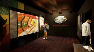 The Camissa Museum will be housed at the Castle of Good Hope. Picture: Supplied.