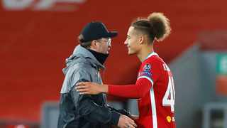 Liverpool boss Juergen Klopp has said he hopes the club's young centre backs can step up in the absence of injured regulars. Photo: Phil Noble/Reuters