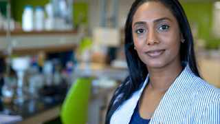 UKZN Professor Tricia Naicker added another accolade to her continuing list of achievements. She was awarded the 2020 Raikes medal by the South African Chemical Institute. I SUPPLIED