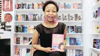Exclusive Books and Nosipho Hani have joined forces to form a new web series called the Bookarazzi Book Club. Picture: Supplied.