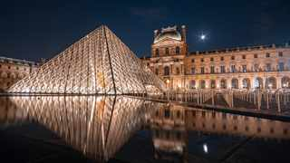 The Louvre is one of the most famous museums in the world. Picture: Supplied