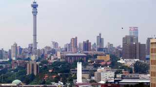 The City of Joburg has welcomed the approval of two key draft policies that are set to improve and transform development. Picture: Karen Sandison/African News Agency (ANA)