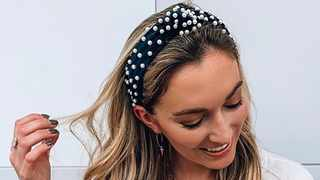 Headbands are all the rage this summer. Picture: Instagram