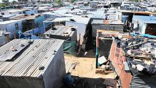 A group of civil society organisations have made an urgent submission to the Human Settlements Department to rethink its proposed strategy to de-densify informal settlements. Picture: Cindy Waxa/African News Agency (ANA) Archives
