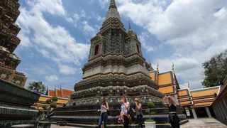 Thailand welcomed about 40 million foreign visitors in 2019, but only 6.7 million trickled in last year. Picture: IANS