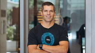 Xero Country Manager, Colin Timmis. Photo: Supplied