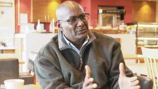 Sefako Makgatho Health Sciences University vice-chancellor Professor Peter Mbati still has allegations of sexual harassment hanging over his head. Picture: Jacques Naude African News Agency (ANA)