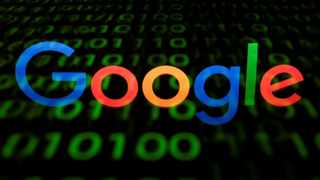 Google says it will halve the controversial fee it charges developers at its online shop for digital content tailored for Android-powered mobile devices. Picture: Lionel Bonaventure/AFP