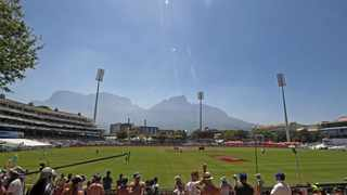 The New Year Test at Newlands has always been a popular event. Picture: Chris Ricco/BackpagePix