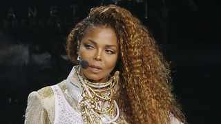 The song that was recently certified platinum in Italy has captured the attention of many, including US singer and actress Janet Jackson. Picture: Bang Showbiz