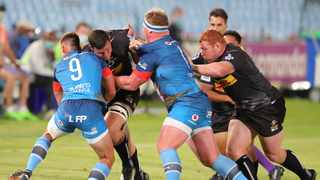 There are several Blue Bulls players and staff with connections to Western Province and the Cape, and one of those coaches is Russell Winter. Photo: Samuel Shivambu/BackpagePix