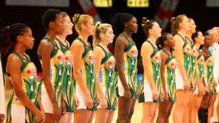 The Netball South Africa President, Cecilia Molokwane announced the suspension of all NSA planned activities due to the resurging Covid-19 cases on Friday afternoon. Photo: @NetballSA via Twitter