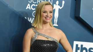 Reese Witherspoon arrives at the 26th annual Screen Actors Guild Awards at the Shrine Auditorium, Expo Hall on Sunday, Jan. 19, 2020, in Los Angeles. Picture: Jordan Strauss/Invision/AP