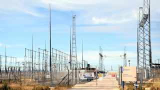 Eskom said on Tuesday that it planned to add 30 gigawatts of new generation capacity to the power system over the next 10 years as it embarks on an R118 billion transmission expansion project. Photo: Ayanda Ndamane African News Agency (ANA)