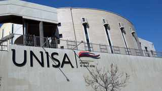 Unisa students want all campuses to reopen. Picture: Jacques Naude/African News Agency(ANA)