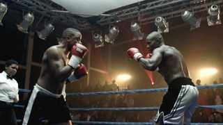 """Jahmil X.T Qubeka's """"Knuckle City"""" is an authentic film on his childhood home. Picture: Supplied"""